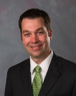 Headshot photo of Board Member Scott Duplechein